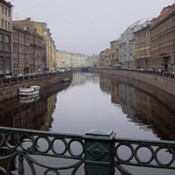 What One Student Learned - Letters From St. Petersburg, Russia